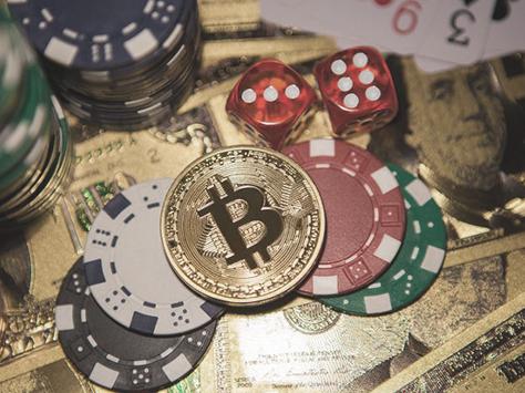 Comment jouer en Bitcoin