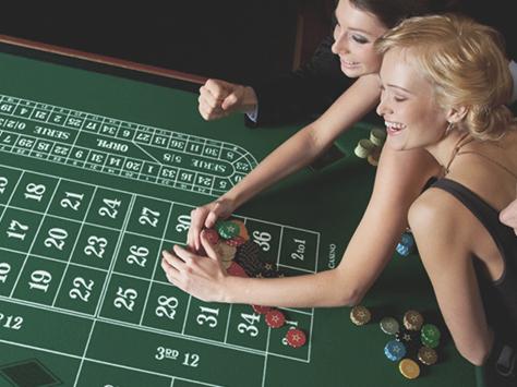 Le lexique du casino
